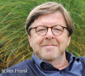 Auteur Cees Frank